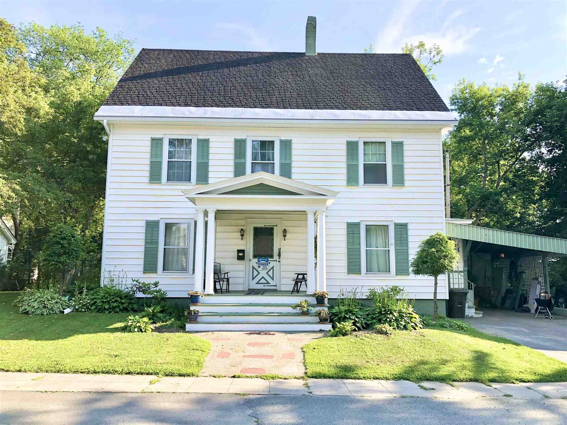 47 Cary Place, Saint Johnsbury, VT 05819 - MLS#: 4816150