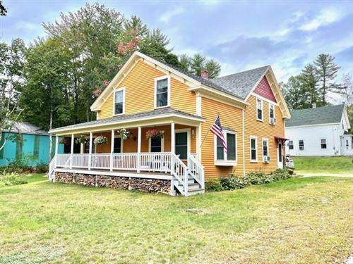 Photo of 57 Forest Street, Wakefield, NH 03872 (MLS # 4883152)