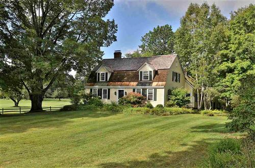 Photo of 207 East Street, Wallingford, VT 05773 (MLS # 4737154)