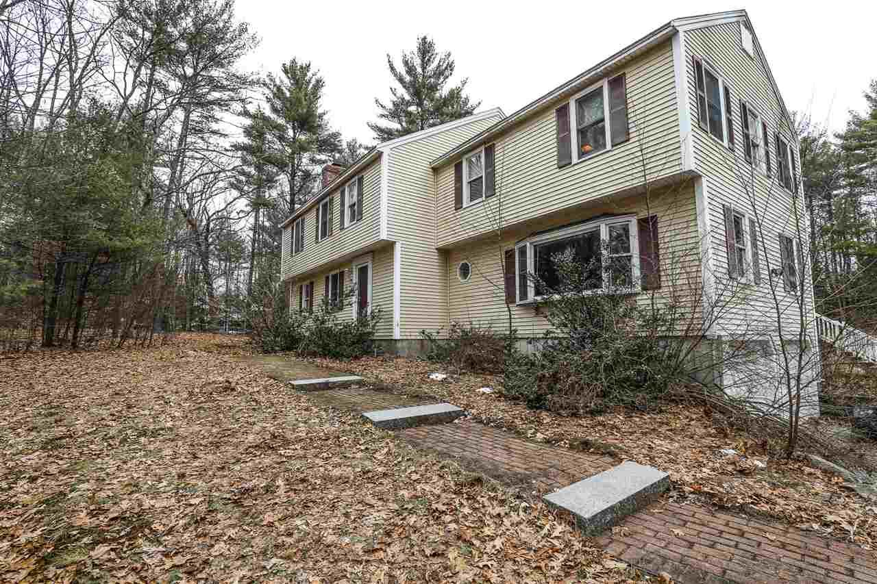 27 Holly Hill Drive, Amherst, NH 03031 - #: 4790154