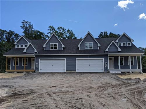 Photo of 102 South Road #4, Fremont, NH 03044 (MLS # 4866155)