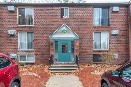 Photo of 123 English Village Road #101, Manchester, NH 03102 (MLS # 4840156)