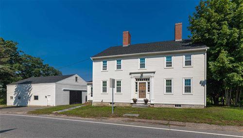 Photo of 5 Kensington Road, Hampton Falls, NH 03844 (MLS # 4872156)