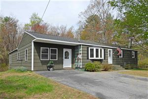 Photo of 27 Strafford Road, Dover, NH 03820 (MLS # 4752157)