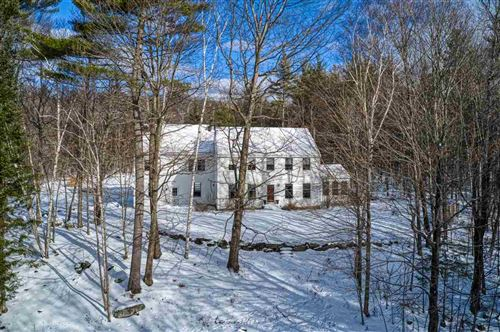 Photo of 730 Kearsarge Mountain Road, Warner, NH 03278 (MLS # 4790157)
