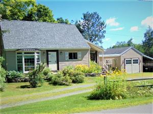 Photo of 255 Titus Hill Road, Colebrook, NH 03576 (MLS # 4712158)