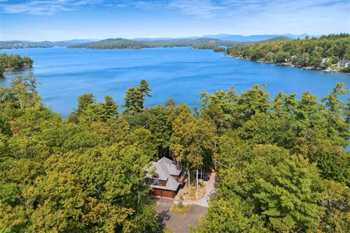 Photo of 191 Wentworth Cove Road, Laconia, NH 03246 (MLS # 4795158)
