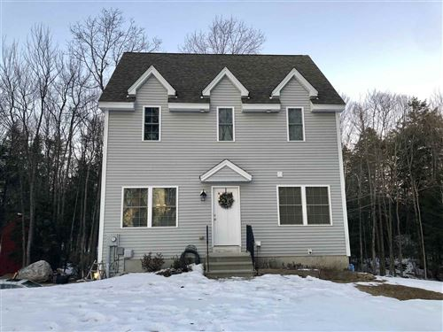 Photo of 97 OLD TURNPIKE Road, Nottingham, NH 03290 (MLS # 4849158)