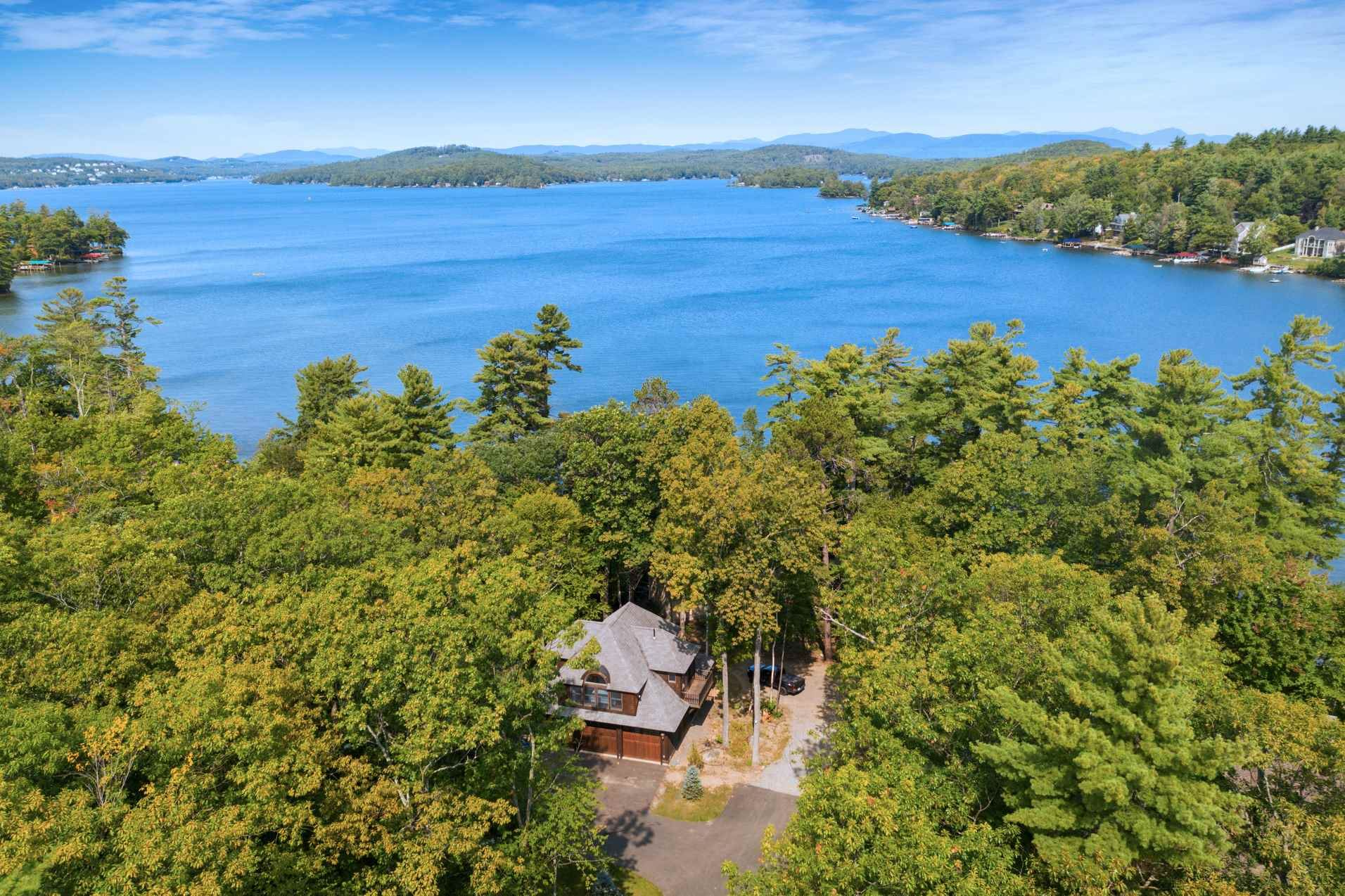 191 Wentworth Cove Road, Laconia, NH 03246 - #: 4795158