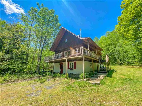 Photo of 59 White Birch Lane, Wardsboro, VT 05355 (MLS # 4808159)