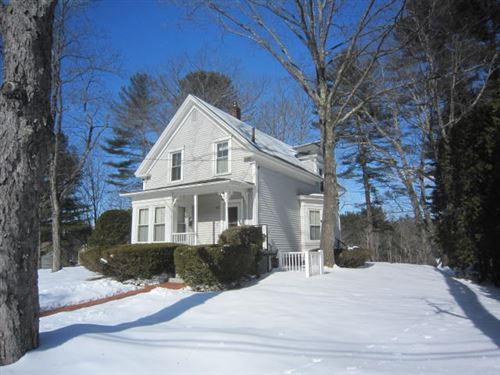 Photo of 110 Autumn Street, Rochester, NH 03868 (MLS # 4795161)
