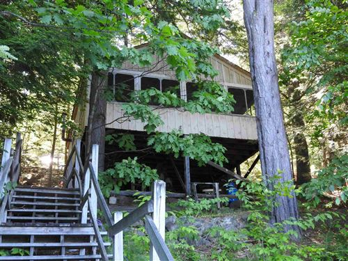 Photo of 98/100 East Shore Drive, Weare, NH 03281 (MLS # 4812161)