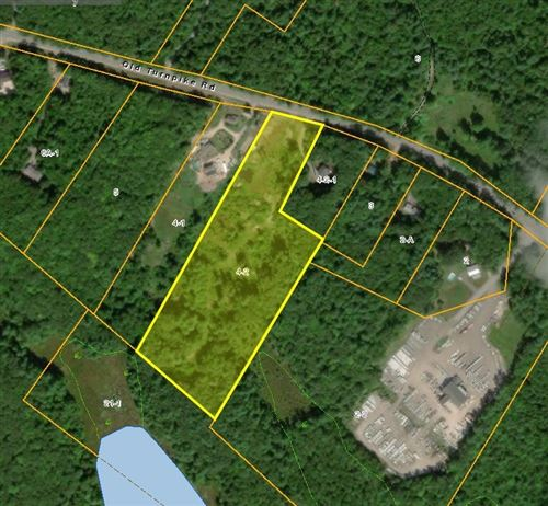 Photo of 170R Old Turnpike Road, Nottingham, NH 03290 (MLS # 4848161)