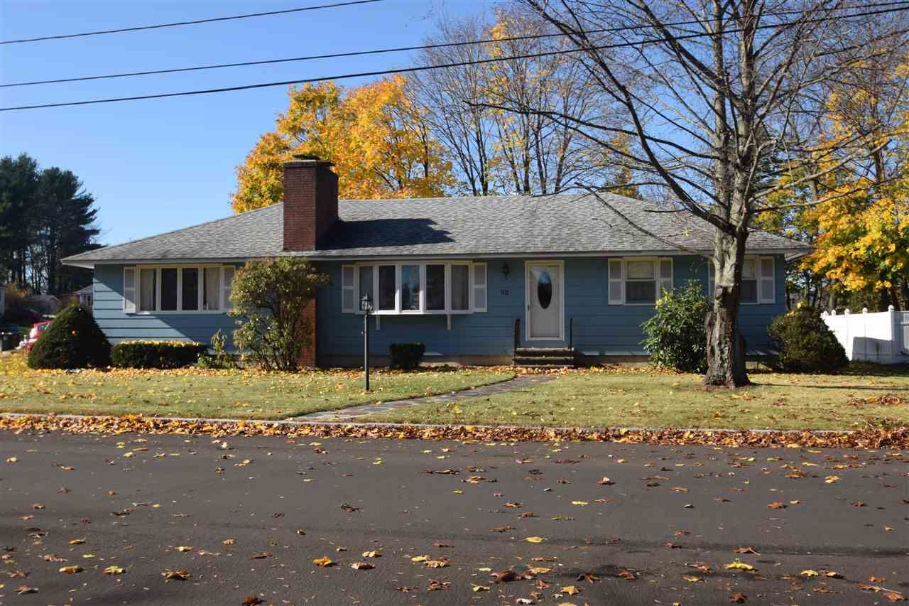 748 Coolidge Avenue, Manchester, NH 03102 - MLS#: 4784162
