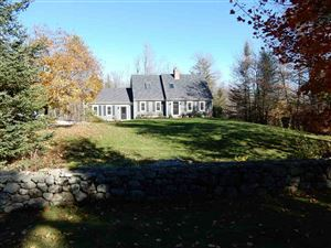 Photo of 153 Tracy Road, New London, NH 03257 (MLS # 4676163)