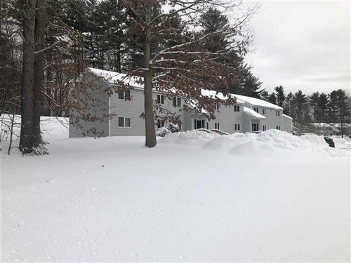 Photo of 23 Old Stagecoach Road #3, Epping, NH 03042 (MLS # 4787163)