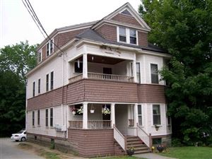 Photo of 5-7 Mulberry Street, Claremont, NH 03743 (MLS # 4740164)