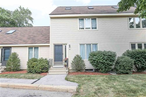 Photo of 1555 Bodwell Road #20, Manchester, NH 03109 (MLS # 4822164)