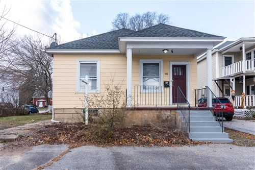 Photo of 93 Cumberland Street, Manchester, NH 03102 (MLS # 4839164)