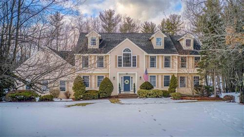 Photo of 14 Haskell Road, Windham, NH 03087 (MLS # 4849164)