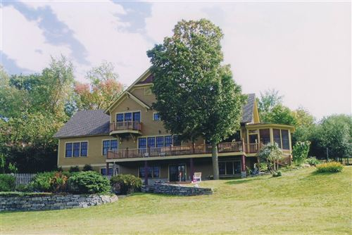 Photo of 667 Pease Road, Panton, VT 05491 (MLS # 4800165)