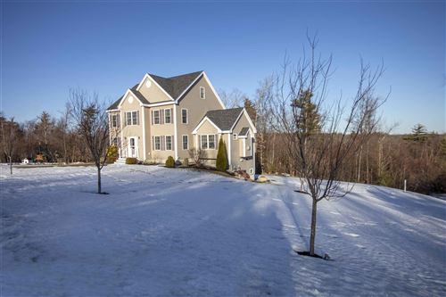 Photo of 18 Harvest Drive, Derry, NH 03038 (MLS # 4849166)
