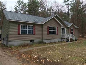 Photo of 80 Round Pond Road, Freedom, NH 03836 (MLS # 4744167)