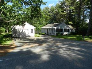 Photo of 271 Chestnut Hill Road, Rochester, NH 03867 (MLS # 4759167)