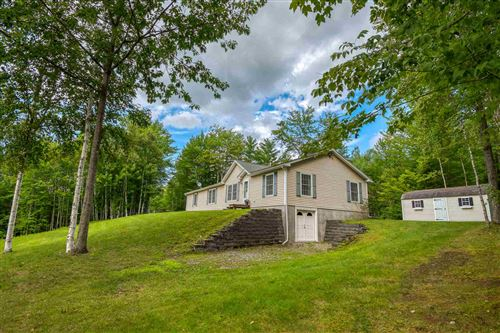 Photo of 98 Reidy Way, Littleton, NH 03561 (MLS # 4817167)