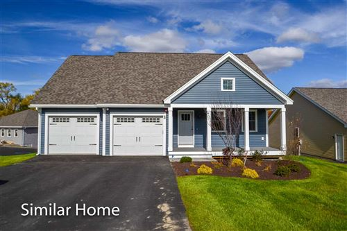 Photo of 17 Three Ponds Drive, Brentwood, NH 03833 (MLS # 4787168)