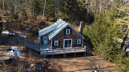 Photo of 55 CHALK POND Road, Sutton, NH 03221 (MLS # 4800168)