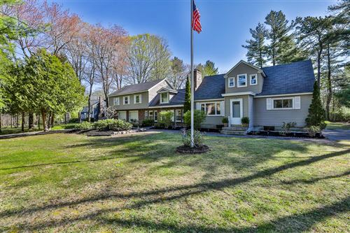 Photo of 49 Castle Hill Road, Windham, NH 03087 (MLS # 4805168)