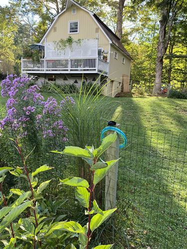 Photo of 30 Windy Rise West Lane, Londonderry, VT 05148 (MLS # 4883168)
