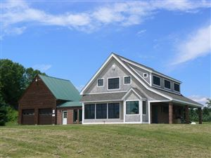 Photo of 50 Shallow Road, Colebrook, NH 03576 (MLS # 4751169)