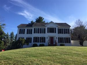 Photo of 7 Monument Hill Road, Pelham, NH 03076 (MLS # 4770169)