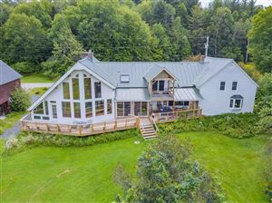 Photo of 855 Jacobs Road, East Montpelier, VT 05602 (MLS # 4772171)