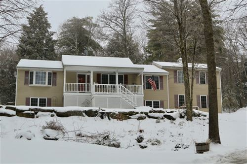 Photo of 47 Lynn Grove Road, Northwood, NH 03261 (MLS # 4780171)