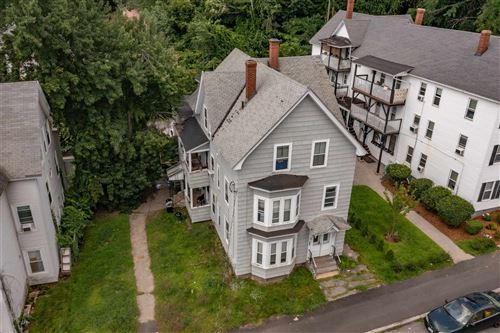 Photo of 106 Notre Dame Avenue, Manchester, NH 03102 (MLS # 4875171)