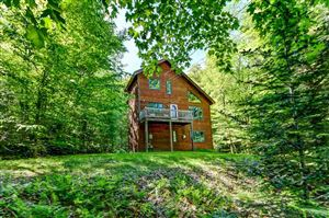 Photo of 213 Streeter Pond Drive, Sugar Hill, NH 03586 (MLS # 4771172)
