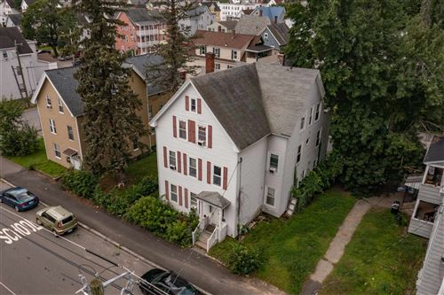 Photo of 96 Notre Dame Avenue, Manchester, NH 03102 (MLS # 4875172)