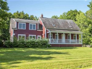 Photo of 233 Clark Road, Stowe, VT 05672 (MLS # 4753173)