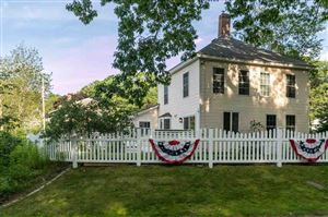 Photo of 153 Wentworth Road, New Castle, NH 03854 (MLS # 4764173)