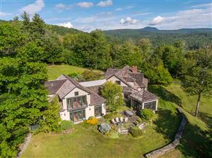 Photo of 28 Clover Mill Lane, Lyme, NH 03768 (MLS # 4743175)