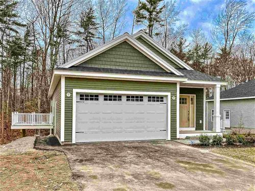 Photo of 3 Currier Lane #3, Fremont, NH 03044 (MLS # 4831175)