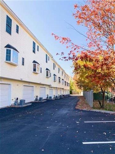 Photo of 1039 Islington Street #9, Portsmouth, NH 03801 (MLS # 4883175)