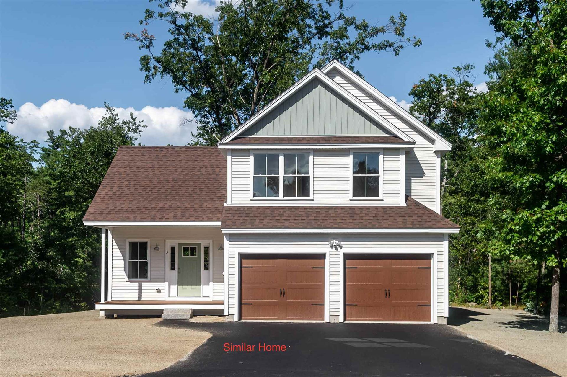 2 Jessica Drive, Rochester, NH 03867 - MLS#: 4855175