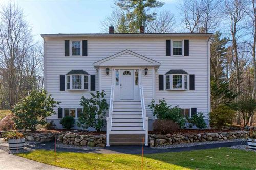 Photo of 37 Warner Hill Road #A, Derry, NH 03038 (MLS # 4787177)
