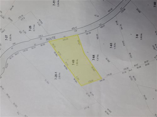 Photo of 93 Stage Road, Hampstead, NH 03841-2208 (MLS # 4869177)