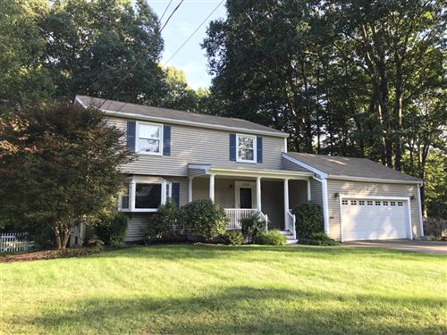 Photo of 405 GRANT Avenue, Portsmouth, NH 03801 (MLS # 4883177)