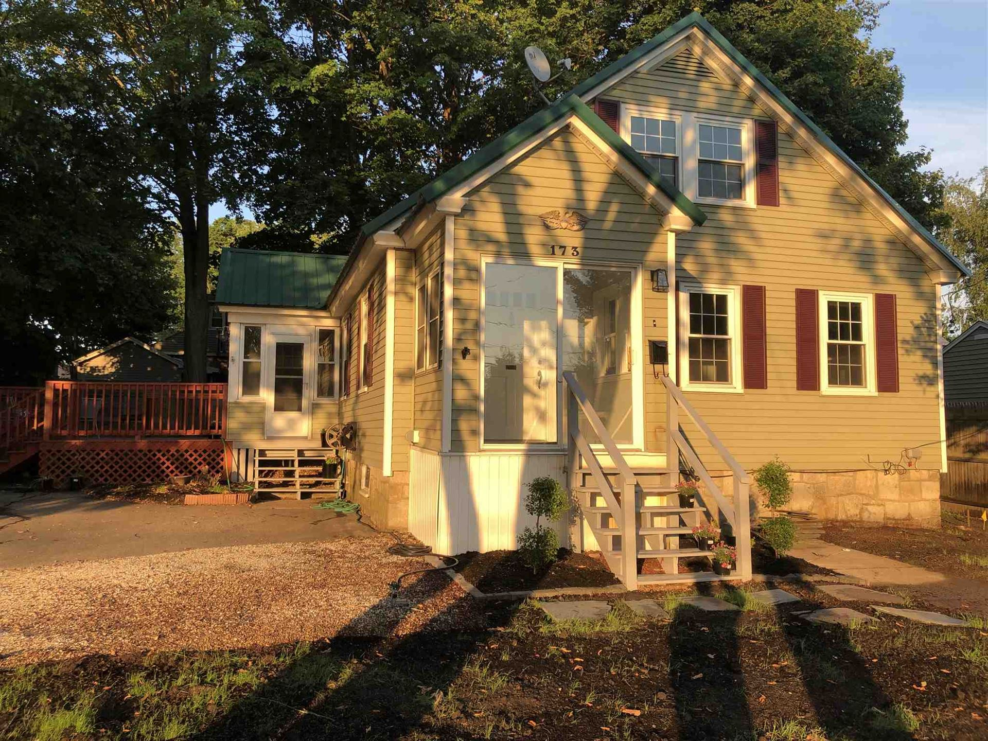 173  Mammoth Road, Manchester, NH 03109 - MLS#: 4822177